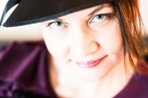 Sue_M Portraitshooting - Peoplefotografie