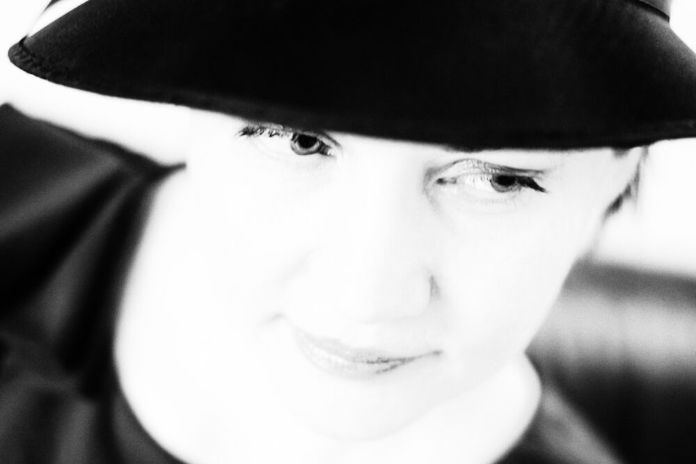 Homeshooting mit SueM - Portraitfotografie @ Home
