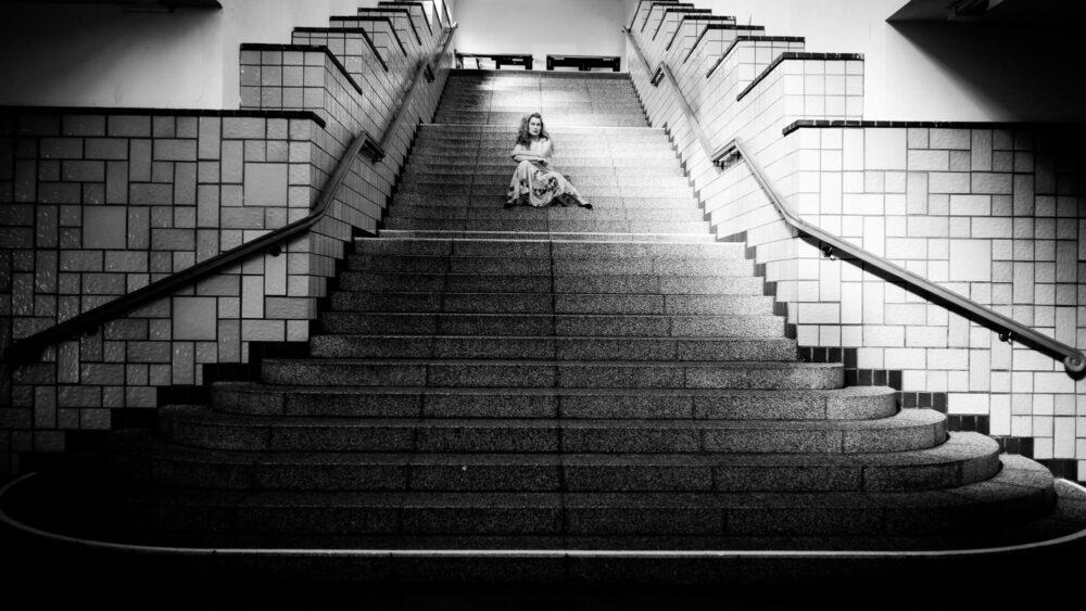 Stationshoot No 3 mit CAT und creazyfoto, Fotograf Heilbronn